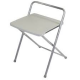 Coleman Utility Stool & Side Table