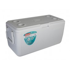 95L UVX Cooler Marine White