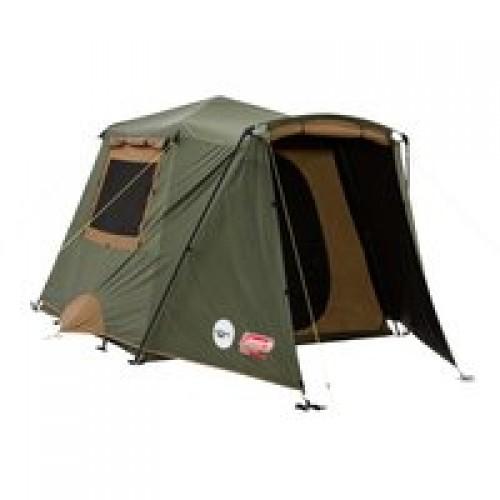sc 1 st  Tent Town & Coleman Instant up Gold Vestibule DarkRoom Tent 4 Person