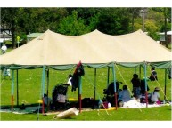 Pole Tents & Marquees