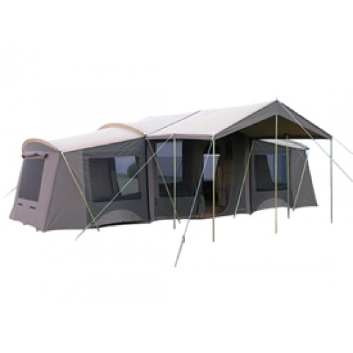 Coleman aspiring canvas tent for Canvas tent plans