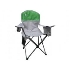 Deluxe Coleman Cooler Chair