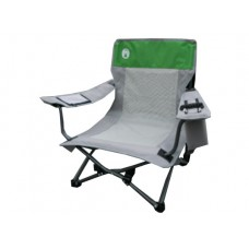 Deluxe Coleman Mesh Event Chair