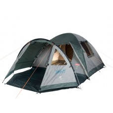 Egmont 3 Tent refurbished