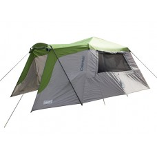 Instant Up Deluxe 6 Tent - with Vestibule Ex showroom stock
