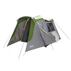Instant Up Deluxe 4 Tent - with Vestibule ON DISPLAY IN STORE