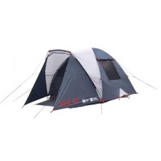 Kiwi Camping Kea 4E Recreational Dome Tent