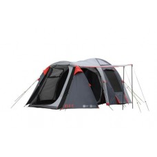Kiwi Camping Kea 6 Recreational Dome Tent (On display in store)