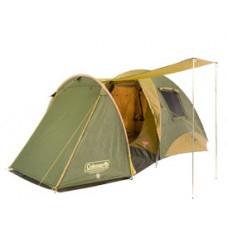 Coleman Overlander 4 CV Tent