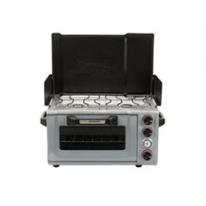 Stove/Oven Portable LPG Coleman