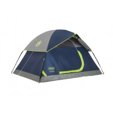 Coleman Sundome 2 Tent