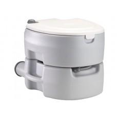 Large Flush Toilet