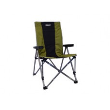 Reclining Coleman Quad Chair